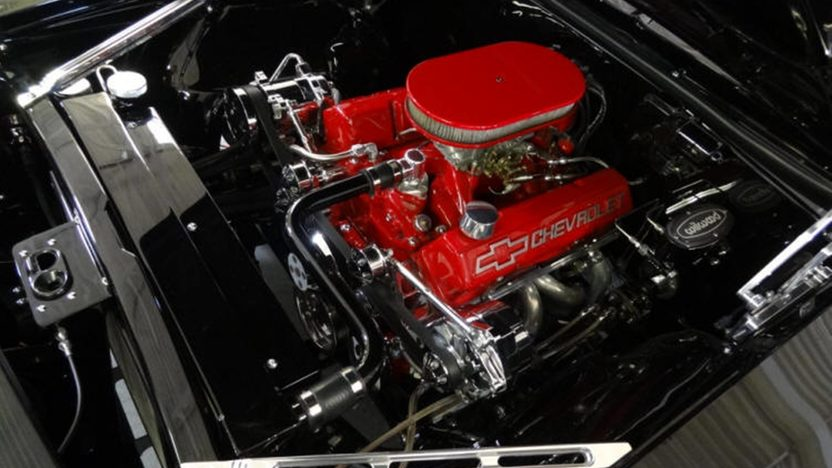 1967 Chevrolet Camaro 350/400 HP, Automatic presented as lot S204 at Kissimmee, FL 2013 - image6