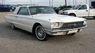 1966 Ford Thunderbird 390/265 HP, Automatic presented as lot F96.1 at Kissimmee, FL 2013 - thumbail image8