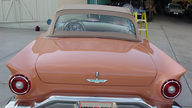 1957 Ford Thunderbird 312/245 HP, Minter Restoration presented as lot S84.1 at Kissimmee, FL 2013 - thumbail image3