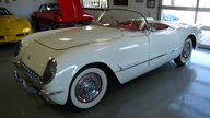 1954 Chevrolet Corvette Convertible 235/150 HP, Automatic presented as lot T136.1 at Kissimmee, FL 2013 - thumbail image2