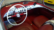 1954 Chevrolet Corvette Convertible 235/150 HP, Automatic presented as lot T136.1 at Kissimmee, FL 2013 - thumbail image3