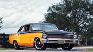 1967 Chevrolet Nova Supercharged 350/540 HP presented as lot T167.1 at Kissimmee, FL 2013 - thumbail image12