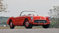 1957 Chevrolet Corvette Big Brake Fuelie 283/283 HP, 4-Speed, 1 of 51 Produced presented as lot S147 at Kissimmee, FL 2013 - thumbail image2