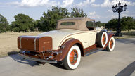 1931 Cadillac V-12 Roadster 368 CI, 3-Speed, Rumble Seat presented as lot S168 at Kissimmee, FL 2013 - thumbail image12