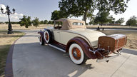 1931 Cadillac V-12 Roadster 368 CI, 3-Speed, Rumble Seat presented as lot S168 at Kissimmee, FL 2013 - thumbail image2
