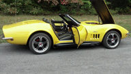 1969 Chevrolet Corvette Convertible 350/350 HP, 4-Speed presented as lot L151 at Kissimmee, FL 2013 - thumbail image3