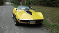 1969 Chevrolet Corvette Convertible 350/350 HP, 4-Speed presented as lot L151 at Kissimmee, FL 2013 - thumbail image9