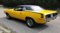1970 Plymouth Barracuda Coupe 440 CI, Automatic presented as lot L120 at Kissimmee, FL 2013 - thumbail image2