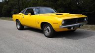 1970 Plymouth Barracuda Coupe 440 CI, Automatic presented as lot L120 at Kissimmee, FL 2013 - thumbail image8