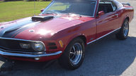 1970 Ford Mustang Mach 1 428 CI, 4-Speed presented as lot F321 at Kissimmee, FL 2013 - thumbail image4