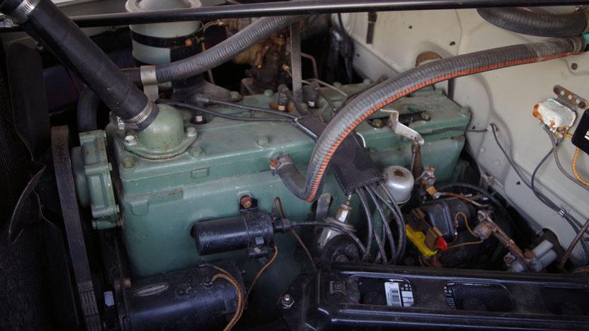 1948 Oldsmobile Dynamic Sedan presented as lot S20.1 at Kissimmee, FL 2013 - image4