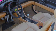 1994 Ferrari 348 Spider presented as lot S56 at Kissimmee, FL 2013 - thumbail image2