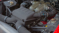 1994 Ferrari 348 Spider presented as lot S56 at Kissimmee, FL 2013 - thumbail image3