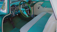 1955 Chevrolet Nomad Wagon presented as lot T181 at Kissimmee, FL 2013 - thumbail image2