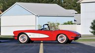 1961 Chevrolet Corvette Convertible 327/250 HP, 4-Speed presented as lot K189 at Kissimmee, FL 2013 - thumbail image2