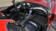 1961 Chevrolet Corvette Convertible 327/250 HP, 4-Speed presented as lot K189 at Kissimmee, FL 2013 - thumbail image4