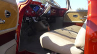 1957 Chevrolet 3100 Resto Mod Resto Mod, 5.3L, Automatic presented as lot S99.1 at Kissimmee, FL 2013 - thumbail image3