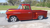 1957 Chevrolet 3100 Resto Mod Resto Mod, 5.3L, Automatic presented as lot S99.1 at Kissimmee, FL 2013 - thumbail image5