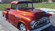 1957 Chevrolet 3100 Resto Mod Resto Mod, 5.3L, Automatic presented as lot S99.1 at Kissimmee, FL 2013 - thumbail image6