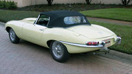1967 Jaguar XKE Series I Convertible 4.2L, 4-Speed presented as lot T227.1 at Kissimmee, FL 2013 - thumbail image8