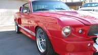 1967 Ford Mustang 351 CI, 5-Speed presented as lot K125.1 at Kissimmee, FL 2013 - thumbail image7