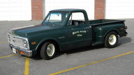 1971 Chevrolet C10 Pickup 350 CI, 4-Speed presented as lot K231 at Kissimmee, FL 2013 - thumbail image4