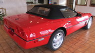 1989 Chevrolet Corvette Contertible 350/245 HP, 6-Speed presented as lot T45.1 at Kissimmee, FL 2013 - thumbail image3