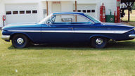 1961 Chevrolet Impala Coupe 409/425 HP, 4-Speed presented as lot K209 at Kissimmee, FL 2013 - thumbail image2