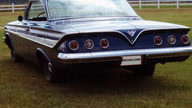 1961 Chevrolet Impala Coupe 409/425 HP, 4-Speed presented as lot K209 at Kissimmee, FL 2013 - thumbail image3