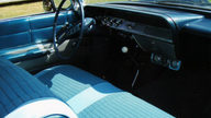 1961 Chevrolet Impala Coupe 409/425 HP, 4-Speed presented as lot K209 at Kissimmee, FL 2013 - thumbail image5