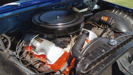 1961 Chevrolet Impala Coupe 409/425 HP, 4-Speed presented as lot K209 at Kissimmee, FL 2013 - thumbail image7