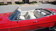 1967 Pontiac Grand Prix Convertible Cancelled Lot presented as lot K56 at Kissimmee, FL 2013 - thumbail image11