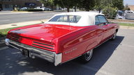 1967 Pontiac Grand Prix Convertible Cancelled Lot presented as lot K56 at Kissimmee, FL 2013 - thumbail image2