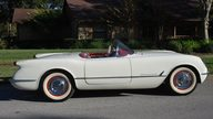 1954 Chevrolet Corvette Roadster presented as lot F28 at Kissimmee, FL 2013 - thumbail image2