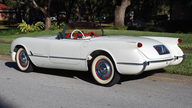 1954 Chevrolet Corvette Roadster presented as lot F28 at Kissimmee, FL 2013 - thumbail image8