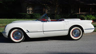 1954 Chevrolet Corvette Roadster presented as lot F28 at Kissimmee, FL 2013 - thumbail image9