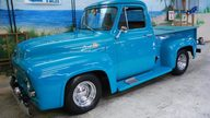 1955 Ford F100 Pickup 350 CI, Automatic presented as lot G31 at Kissimmee, FL 2013 - thumbail image11
