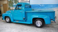 1955 Ford F100 Pickup 350 CI, Automatic presented as lot G31 at Kissimmee, FL 2013 - thumbail image2