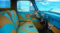 1955 Ford F100 Pickup 350 CI, Automatic presented as lot G31 at Kissimmee, FL 2013 - thumbail image4