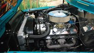 1955 Ford F100 Pickup 350 CI, Automatic presented as lot G31 at Kissimmee, FL 2013 - thumbail image8
