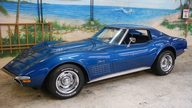 1971 Chevrolet Corvette Coupe 454 CI, Automatic presented as lot G161 at Kissimmee, FL 2013 - thumbail image10