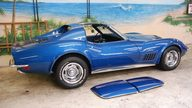 1971 Chevrolet Corvette Coupe 454 CI, Automatic presented as lot G161 at Kissimmee, FL 2013 - thumbail image2