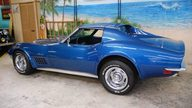 1971 Chevrolet Corvette Coupe 454 CI, Automatic presented as lot G161 at Kissimmee, FL 2013 - thumbail image9