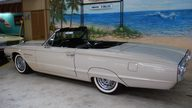 1964 Ford Thunderbird Convertible 390 CI, Automatic presented as lot G190 at Kissimmee, FL 2013 - thumbail image10