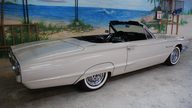 1964 Ford Thunderbird Convertible 390 CI, Automatic presented as lot G190 at Kissimmee, FL 2013 - thumbail image2