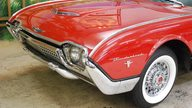 1962 Ford Thunderbird Convertible 390 CI, Automatic presented as lot G237 at Kissimmee, FL 2013 - thumbail image10