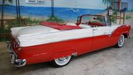 1955 Ford Sunliner Convertible 272 CI, Automatic presented as lot T224 at Kissimmee, FL 2013 - thumbail image10