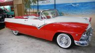 1955 Ford Sunliner Convertible 272 CI, Automatic presented as lot T224 at Kissimmee, FL 2013 - thumbail image11