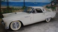 1956 Ford Thunderbird Convertible 312 CI, Automatic presented as lot T228 at Kissimmee, FL 2013 - thumbail image11
