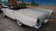 1957 Ford Thunderbird Convertible 312 CI, Automatic presented as lot W219 at Kissimmee, FL 2013 - thumbail image2